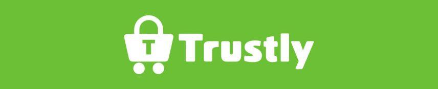 Insättnings metod trustly