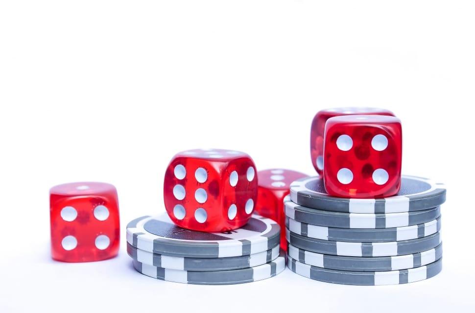 Utvalda Casinon