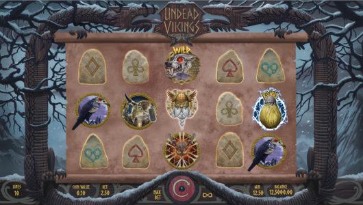 Gaming Corps Viking Slot