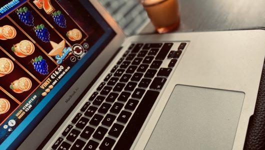 Online casinon artikel